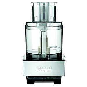 picture of cuisinart 14-cup food processer stainless steel kitchen spirit recipes jill reid update www.kitchenspirit.com