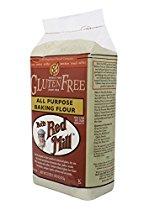 picture of gluten free flour kitchen spirit recipe tilapia filets with veggie cranberry rice jill reid
