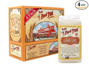 kitchen spirit update jill reid blog post bob's red mill almond flour