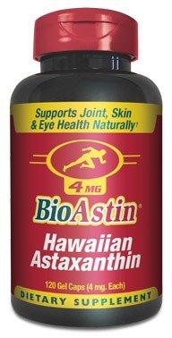 picture of Bioastin Hawaiian Astaxanthin