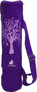 picture of Fit Spirit Tree of Life Yoga Mat Bag