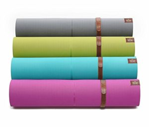 picture of Healthy yoga eco mat tpe