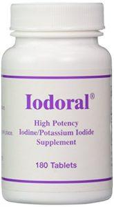 picture of optimox iodoral