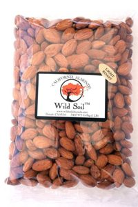 kitchen spirit update jill reid blog post wild soil raw almonds
