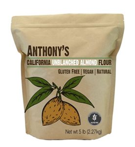 kitchen spirit update jill reid blog post anthonys almond flour meal