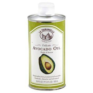 kitchen spirit update jill reid blog post la tourangelle avocado oil