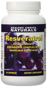 picture of healthy choice naturals resveratrol kitchen spirit jill reid