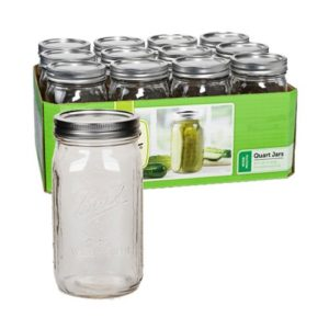 ball mason jars jill reid kitchen spirit
