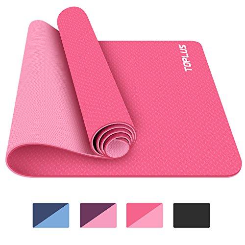Toplus TPE Yoga Mat