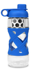 clean water bottle with filter non-bpa