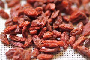 goji berries jill reid kitchen spirit