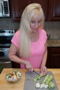 broccoli stems and pieces jill reid kitchen spirit