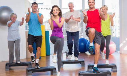 Exercise Isn't A Spectator Sport