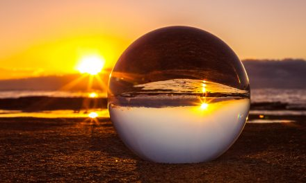 Your Mental Crystal Ball Has More Power Than A Spreadsheet