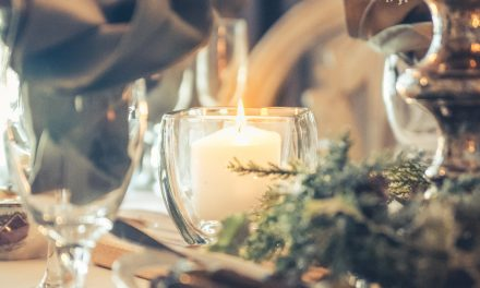 How to Enjoy the Holiday Feasts – Guilt-Free